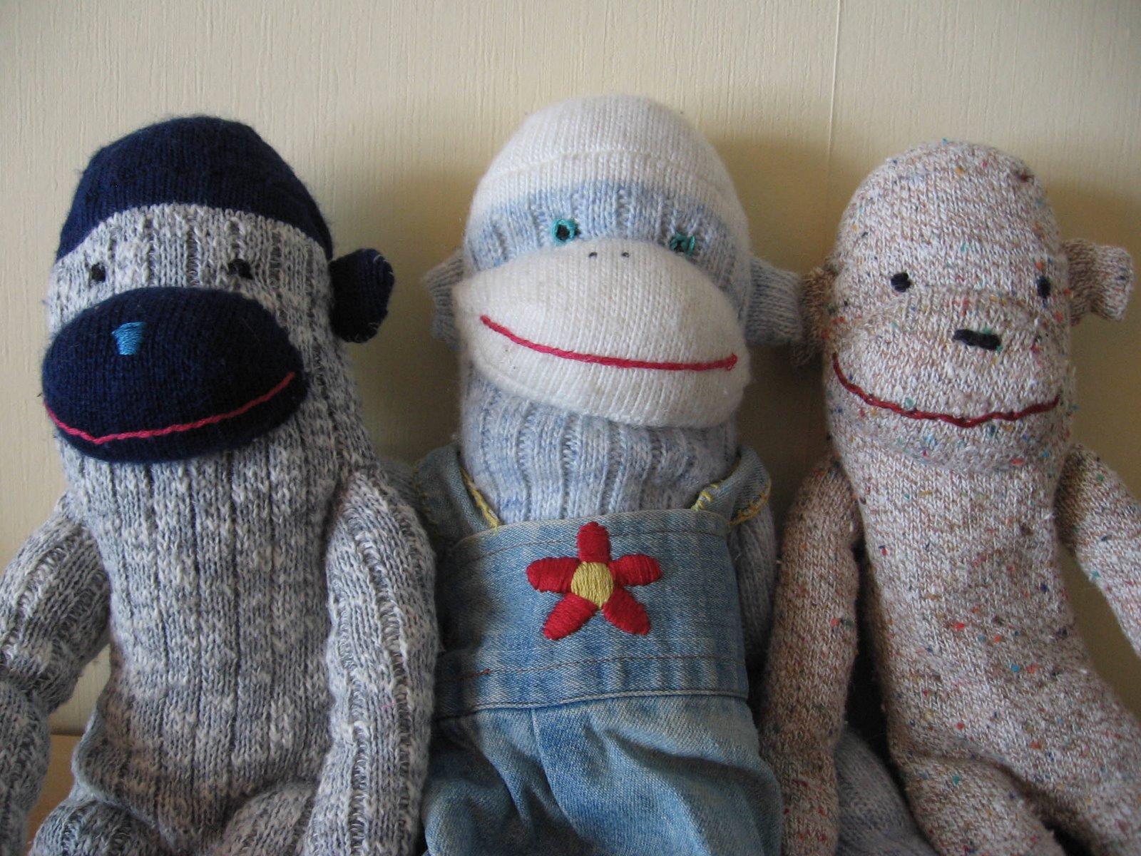 [monkeys]