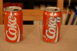 "New Coke""/Coke II: The Blog"