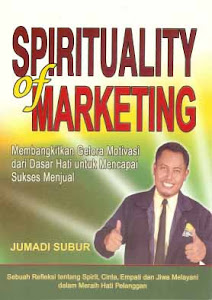 Spirituality of Marketing