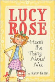 Lucy Rose Here's the Thing About Me
