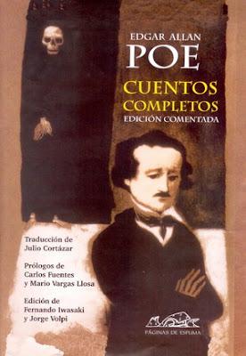 Poe Cuentos completos   Edgar Allan Poe
