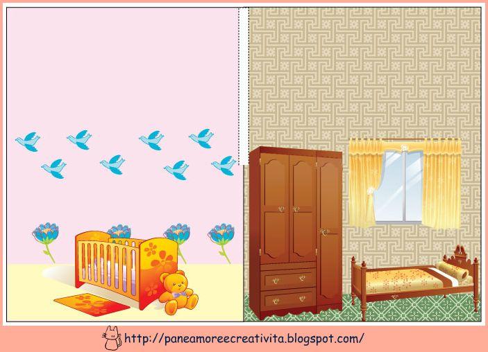Mājas - telpas - pašu rokām :) Casetta-3