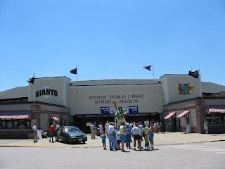Dodd Stadium