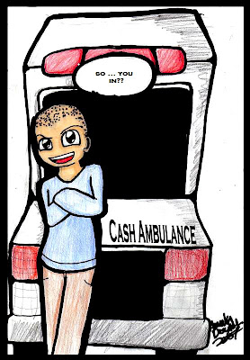 The Cash Ambulance