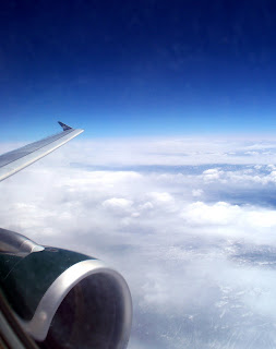 Engine on Frontier Airlines Flight