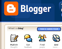 blogger template SEO series