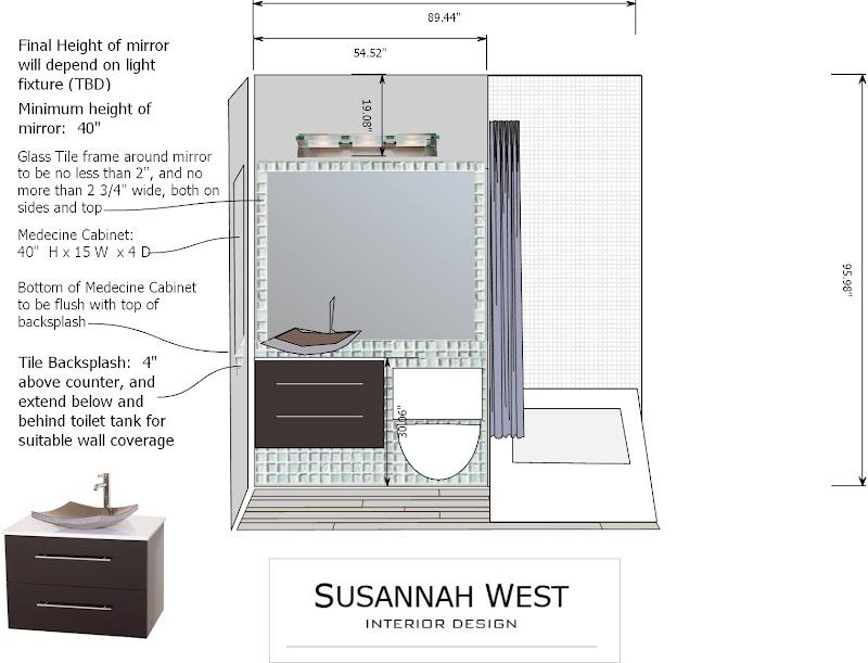 Susannah West Interior Design title=