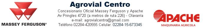 Agrovial Centro