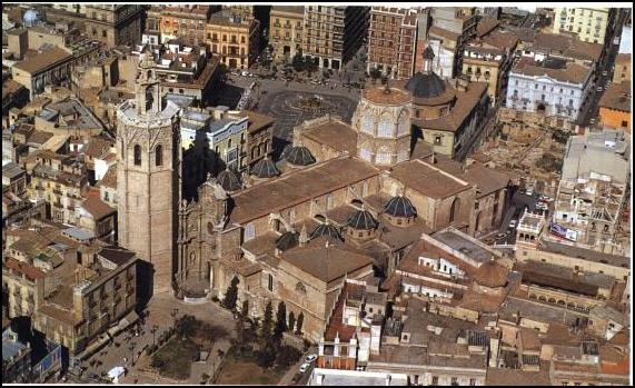 Valencia historica