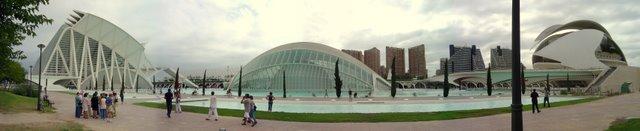 Valencia Moderna