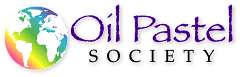 Oil Pastel Society member