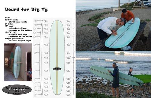 New Board 4 Big Ty