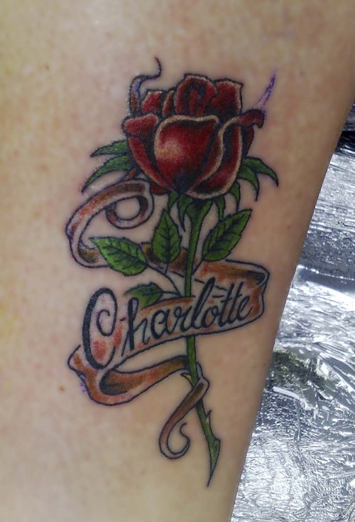 rose tattoos designs. Rose tattoo designs are great