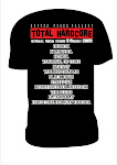 coming soon >>> t-shirt gigs total hardcore