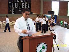 Ing. Javier Augusto Cárdenas R.