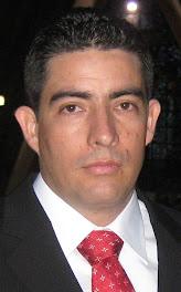 Ing. Javier Augusto Cárdenas R