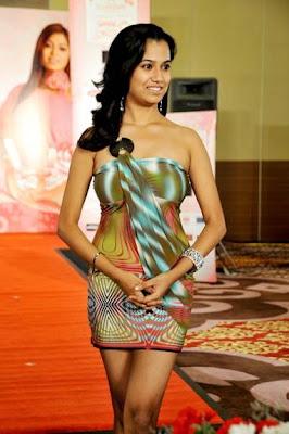 Mayuri Chatterjee