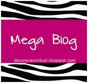 mega blog award logo