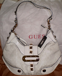 Ipops Collections: REPLIKA TAS GUESS TERBARU 2010