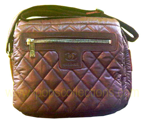 Ipops Collections: TAS SANTAI CHANEL