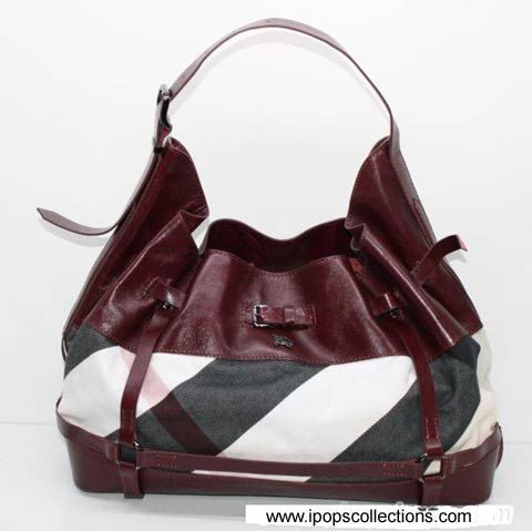 Ipops Collections: TAS BURBERRY FAVORIT