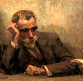 Πενταήμερο αφιέρωμα στο Κωστή Παλαμά για τα 150 χρόνια απο την γέννησή του