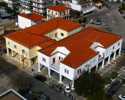 Προχωρά η διαδικασία δανειοδότησης για την αναπαλαίωση του κτιρίου της Ε.Τ.Ε.