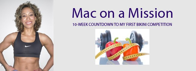 Mac on a Mission