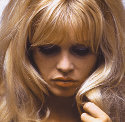 Brigitte Bardot Hair and Makeup Tutorial