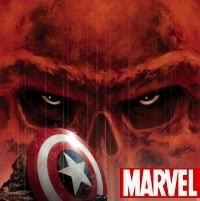 Red Skull is Captain America's nemesis.