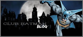 CLUB BATMAN BLOG