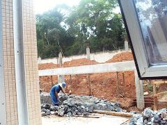 iniciando uma construção sólida...