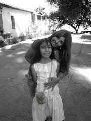 Rosana e a princesinha de todos nós, Bárbara!!!!