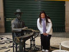 Mariana em Portugal