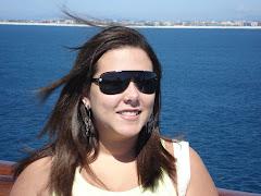 Mariana, como um Ser sob a proteção de Peixes,
