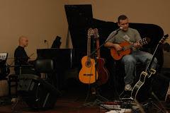 Show na UNI RIO - 27/06/2008
