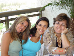 Trio em sintonia...rs