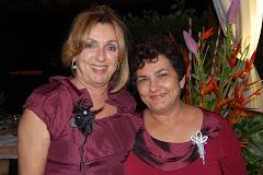 Eu e minha amiga Aninha.