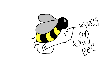 AAAaaaaaaa) The beginning of something great: The Bees Knees