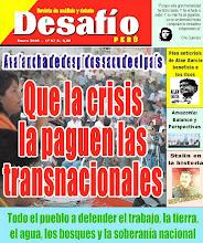 PORTADA N° 7 - ENERO 2009