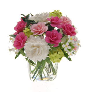 Flower Arrangements For Home Decor