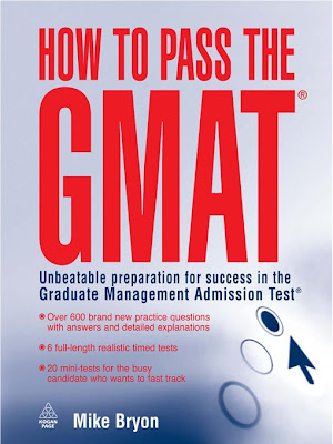 how to pass gmat-unbeatable preparation for success in gmat