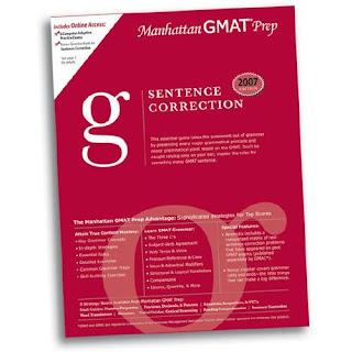 Grammar and sentence correction