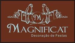 MAGNIFICAT - Decoração de Festas!