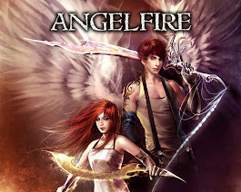 ANGELFIRE Art