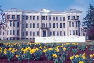 Tenley campus
