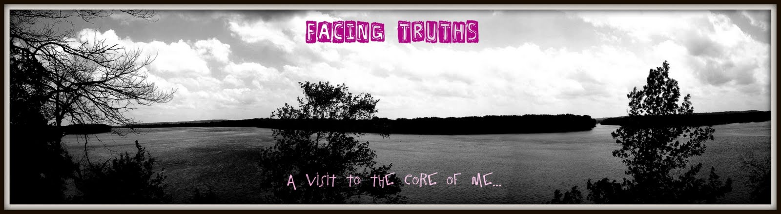 Facing Truths