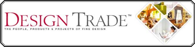 Design Trade Magazine