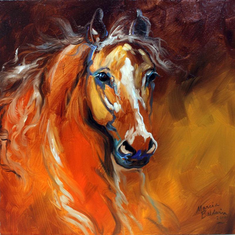 horse art gallery crimson tide equine art original oil On oil horse paintings