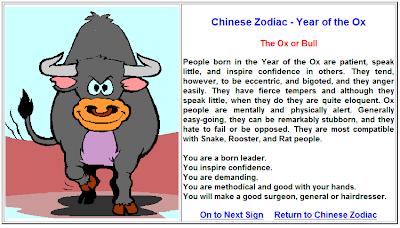 rockys bru january 2009 chinese new year 1997 ox - Chinese New Year 1997